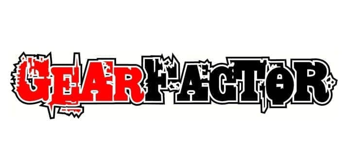 geared factory logo