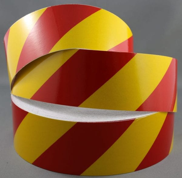 3M-3200-Series-Yellow-Red-Reflective-Tape-50mm