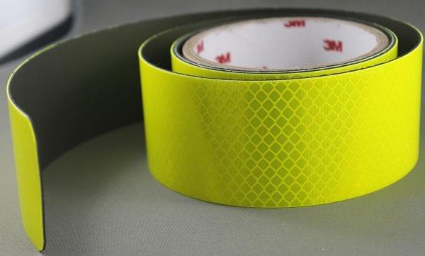3M-4083-Fluoro-Yellow-Green-Reflective-Magnetic-Stripe-50mmx1m