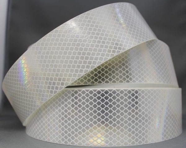3M-C1-White-50 reflective tape class 1