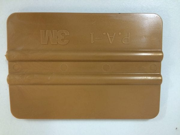 3m gold applicator