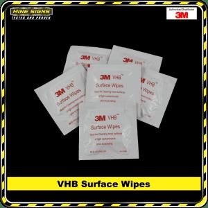 3M VHB Surface Wipe