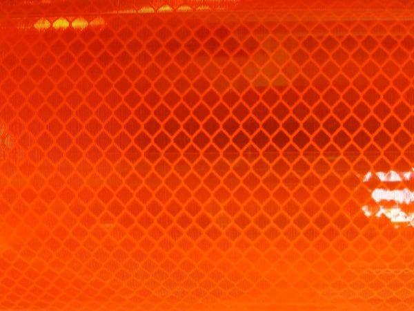 3m fluoro orange tape