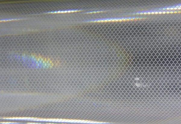 white reflective tape 3m